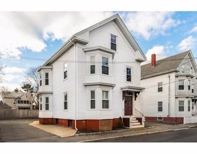 19 Boardman UNIT 2, Salem, MA 01970 - MLS#: 72311844