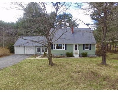 105 River Road, Pepperell, MA 01463 - MLS#: 72311861