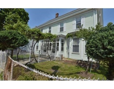 5 Imrie Road, Boston, MA 02134 - MLS#: 72311864