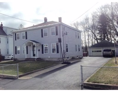 29 4TH Ave, Lowell, MA 01854 - MLS#: 72311883