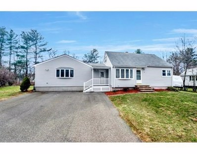 22 Alma Rd, Burlington, MA 01803 - MLS#: 72311894