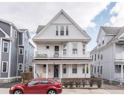 14 Edison Green UNIT 3, Boston, MA 02125 - MLS#: 72311897