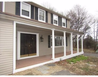 51B Arch St UNIT 51, Westborough, MA 01581 - MLS#: 72311916
