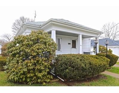 137 Arnold Rd, North Attleboro, MA 02760 - MLS#: 72311928