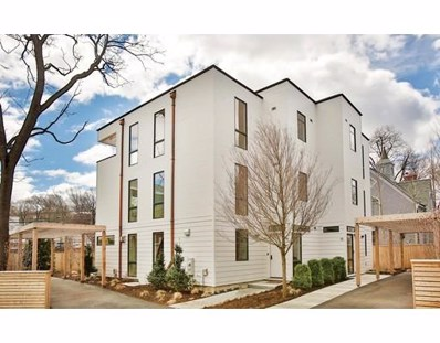 72 White Place UNIT 72, Brookline, MA 02445 - MLS#: 72311942