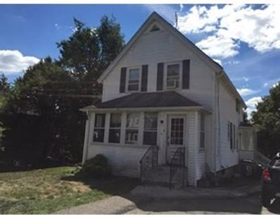 94 Concord Avenue, Norwood, MA 02062 - MLS#: 72311958