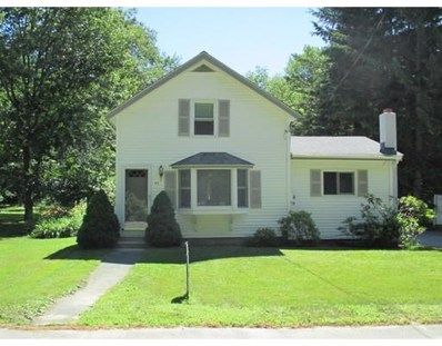 99 Woodlawn St, Winchendon, MA 01475 - MLS#: 72311964
