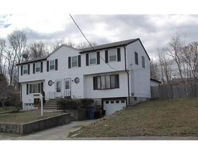 62 Boylston Street UNIT B, Randolph, MA 02368 - MLS#: 72311973