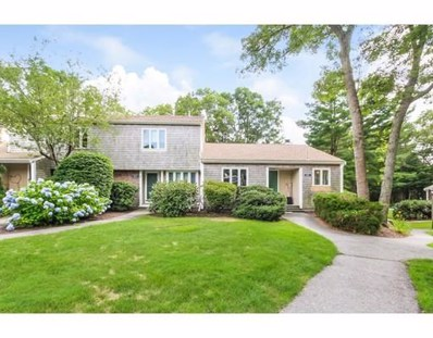 142 Strawberry Mdws UNIT 142, Falmouth, MA 02536 - MLS#: 72311980