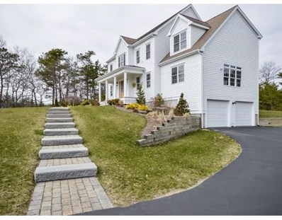 155 Fairview Ln, Plymouth, MA 02360 - MLS#: 72312008