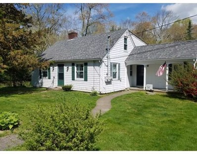 76 Bay State Rd, Rehoboth, MA 02769 - MLS#: 72312033