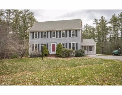 189 Ryder Rd, Rochester, MA 02770 - MLS#: 72312034