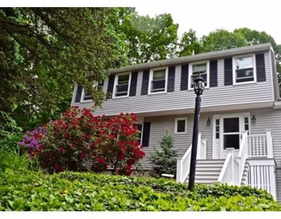 134 Old Westford Rd, Chelmsford, MA 01824 - MLS#: 72312049