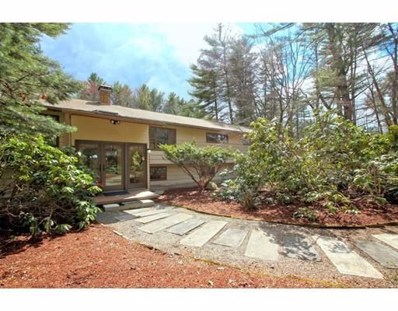 416 Taylor Road, Stow, MA 01775 - MLS#: 72312073