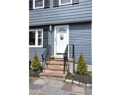 60 Dover, Concord, MA 01742 - MLS#: 72312093