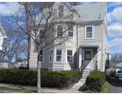 159 E. Elm Ave., Quincy, MA 02170 - MLS#: 72312153