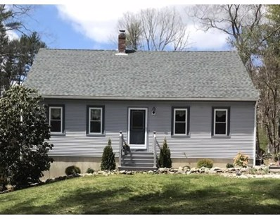 130 South Pickens, Lakeville, MA 02347 - MLS#: 72312164