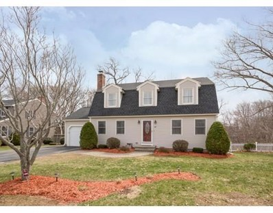 29 Otis Street, Northborough, MA 01532 - MLS#: 72312187