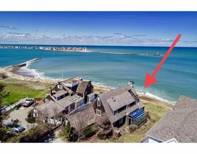 17 Circuit Ave, Scituate, MA 02066 - MLS#: 72312197