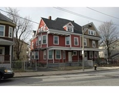 25 Holborn St, Boston, MA 02121 - MLS#: 72312250