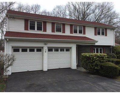 76 Hollingsworth Rd, Milton, MA 02186 - MLS#: 72312259