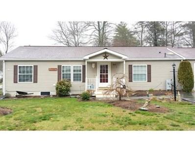 3604 Oak Point Drive, Middleboro, MA 02346 - MLS#: 72312269