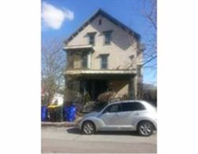 318 Lincoln Ave, Fall River, MA 02720 - MLS#: 72312277