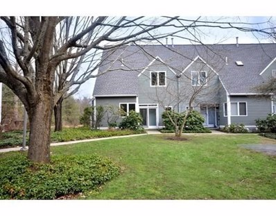 4 Greenfield Lane UNIT 4, Concord, MA 01742 - MLS#: 72312307