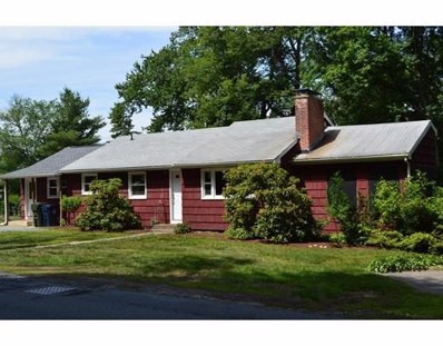 235 Ash St, Marlborough, MA 01752 - MLS#: 72312321