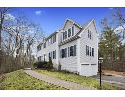 4 Sierra Dr, Franklin, MA 02038 - MLS#: 72312323