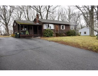 11 Hickory Ln, Webster, MA 01570 - MLS#: 72312330