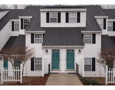 13 Berrington Rd UNIT 13, Leominster, MA 01453 - MLS#: 72312349