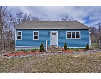 19 Cliff St, Worcester, MA 01607 - MLS#: 72312381