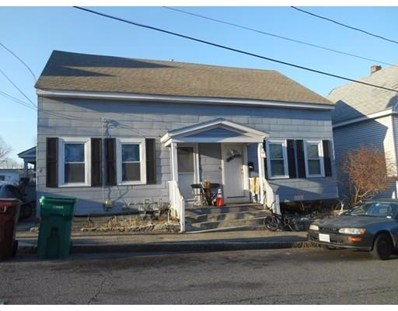 83-85 Fourth Street, Lowell, MA 01850 - MLS#: 72312393