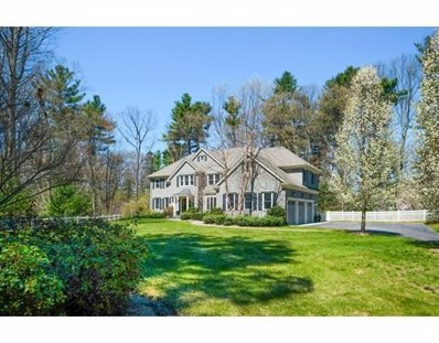 20 Lewis Path, Wayland, MA 01778 - MLS#: 72312400