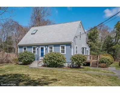 112 Barlows Landing Rd, Bourne, MA 02559 - MLS#: 72312408