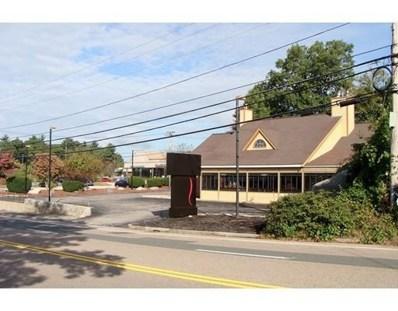 198 East Main St (Rt 16), Milford, MA 01757 - MLS#: 72312432