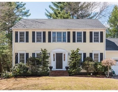 15 Whitney Ave, Westwood, MA 02090 - MLS#: 72312433