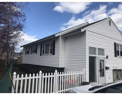 31 Martell Rd, Quincy, MA 02169 - MLS#: 72312447