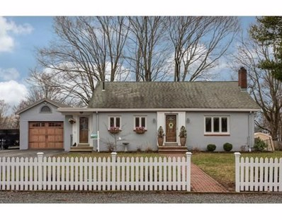 53 Westminster Ave, Haverhill, MA 01830 - MLS#: 72312474