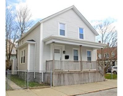 154 Ash Street, New Bedford, MA 02740 - MLS#: 72312490