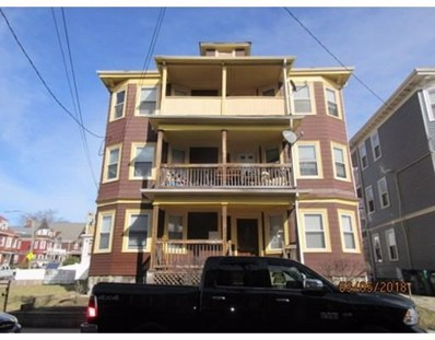 43 Whitfield UNIT 2, Boston, MA 02124 - MLS#: 72312524