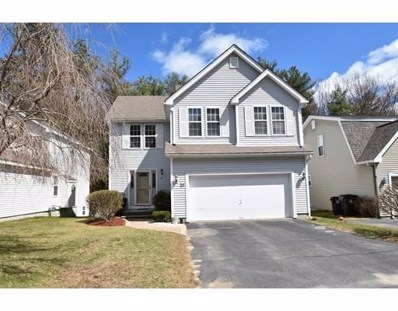 25 Magnolia Lane UNIT 25, Marlborough, MA 01752 - MLS#: 72312587