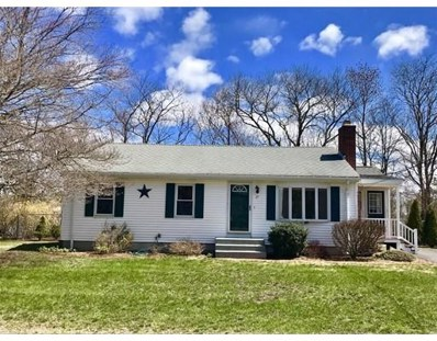 27 Eldridge Drive, North Attleboro, MA 02760 - MLS#: 72312608