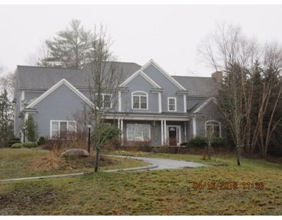 21 Greenbriar Way, Scituate, MA 02066 - MLS#: 72312660