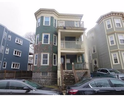 25 Saint Marks Rd, Boston, MA 02124 - MLS#: 72312670
