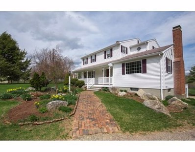 252 Richards Ave, Paxton, MA 01612 - MLS#: 72312685