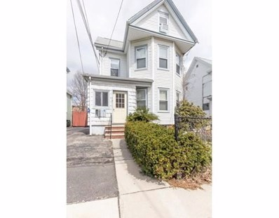 167A Albion St, Somerville, MA 02144 - MLS#: 72312688