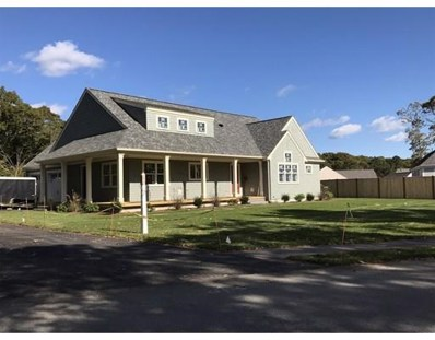 22 Crowell Rd, Falmouth, MA 02536 - MLS#: 72312690