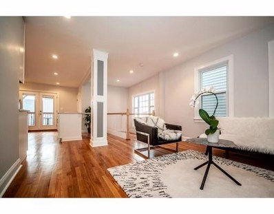 59 Brooks UNIT 1, Boston, MA 02128 - MLS#: 72312711